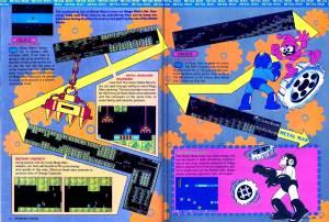 Nintendo Power   July August 1989 p14-15