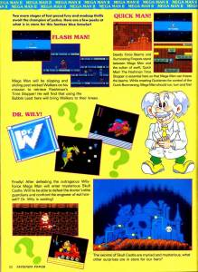 Nintendo Power | July August 1989 p22