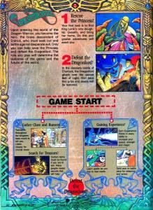 Nintendo Power | July August 1989 p50