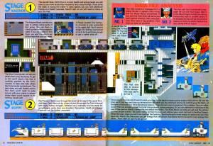 Nintendo Power | July August 1989 p52-53