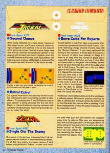 Nintendo Power | July August 1989 p76