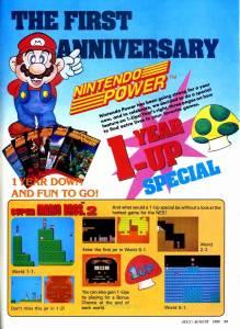 Nintendo Power | July August 1989 p89