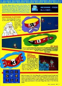Nintendo Power   July August 1989 p9
