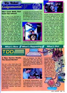 Nintendo Power | July August 1989 p95