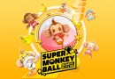 Super Monkey Ball Banana Blitz HD Rolls Onto Switch This Halloween