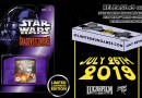 Shadows Of The Empire (N64) & Empire Strikes Back (NES/Game Boy) July 26