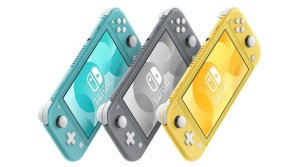 Nintendo's Six Months Financial Results Briefing Presentation Slides