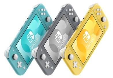 Nintendo Times Radio 93: Light Switch