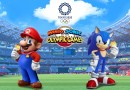 Mario & Sonic At The Olympic Games Tokyo 2020 New Trailer