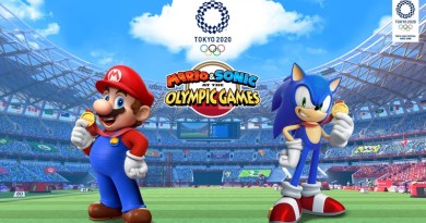 Dream Events Come To Mario & Sonic At The Olympic Games Tokyo 2020