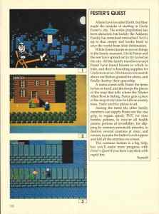 Game Players Buyers Guide To Nintendo Games | October 1989 pg-102