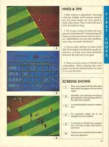 Game Players Buyers Guide To Nintendo Games | October 1989 pg-105