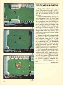 Game Players Buyers Guide To Nintendo Games | October 1989 pg-106