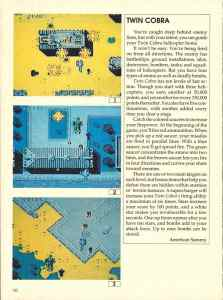 Game Players Buyers Guide To Nintendo Games | October 1989 pg-142