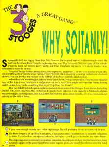 Game Players Buyers Guide To Nintendo Games | October 1989 pg-26