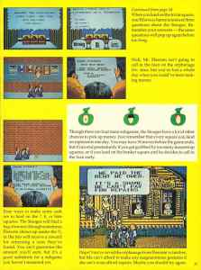 Game Players Buyers Guide To Nintendo Games | October 1989 pg-37