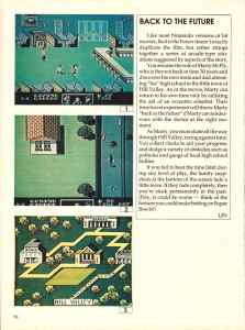 Game Players Buyers Guide To Nintendo Games | October 1989 pg-76