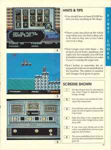 Game Players Buyers Guide To Nintendo Games | October 1989 pg-85
