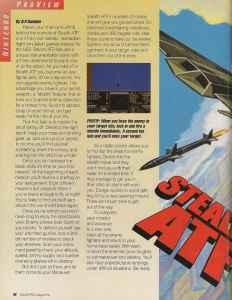 GamePro | July 1989 pg-36