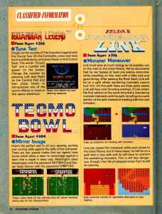 Nintendo Power | September October 1989 pg-74