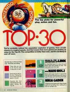 Nintendo Power | September October 1989 pg-82