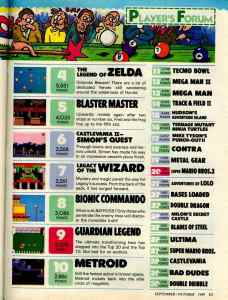 Nintendo Power | September October 1989 pg-83