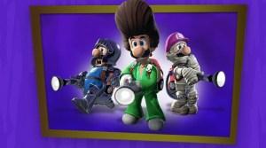 Luigi's Mansion 3 Multiplayer DLC Arriving In 2020