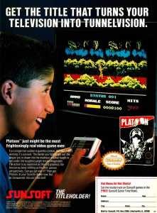 GamePro | November 1989 pg-11