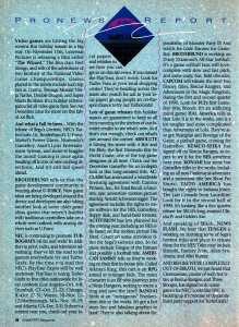GamePro | November 1989 pg-78