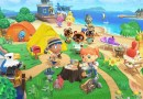 Animal Crossing: New Horizons Is Now Available At GameStop