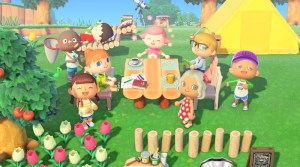 Animal Crossing: New Horizons Summer Update #2 Hits July 30