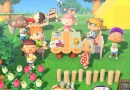 Animal Crossing: New Horizons Has Biggest Switch Launch Ever In Japan