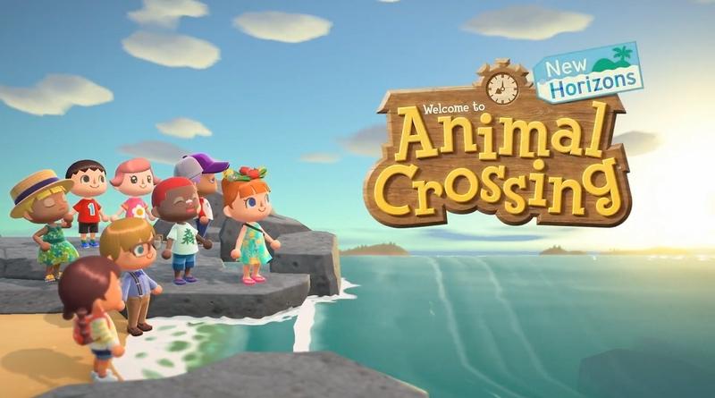 Animal Crossing: New Horizons Winter Update Details