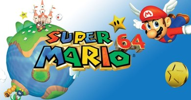 Rumor: 3D Mario Games Being Remastered For Switch This Year