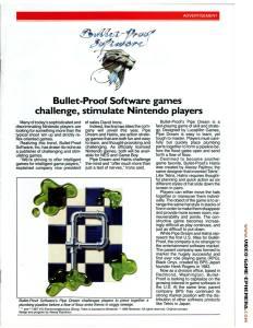 1990 World of Nintendo Buyers Guide p25