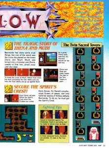 Nintendo Power | January-February 1990-25