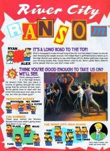 Nintendo Power | January-February 1990-42