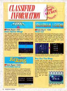 Nintendo Power | January-February 1990-72