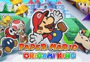 Nintendo Treehouse Live Will Feature Paper Mario: The Origami King