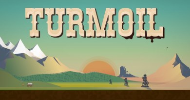 Turmoil Review