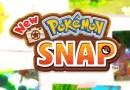 New Pokémon Snap Announced For Nintendo Switch