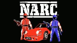 NARC (NES) Game Hub