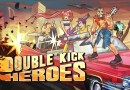 Double Kick Heroes Review