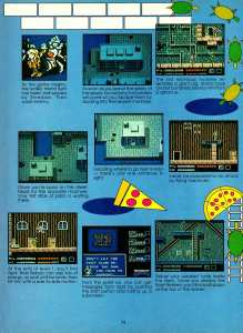 Game Player's Encyclopedia of Nintendo Games page 034
