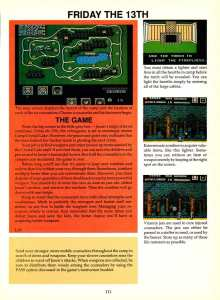 Game Player's Encyclopedia of Nintendo Games page 111