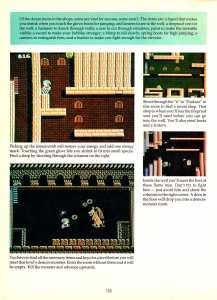 Game Player's Encyclopedia of Nintendo Games page 152