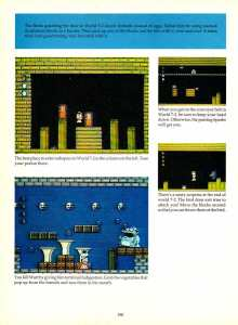 Game Player's Encyclopedia of Nintendo Games page 190