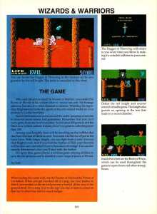 Game Player's Encyclopedia of Nintendo Games page 191