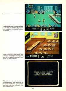 Game Player's Encyclopedia of Nintendo Games page 203