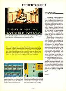 Game Player's Encyclopedia of Nintendo Games page 218